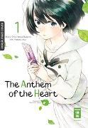 Cover-Bild zu Akui, Makoto: The Anthem of the Heart 01