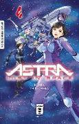Cover-Bild zu Shinohara, Kenta: Astra Lost in Space 04