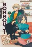 Cover-Bild zu Aki, Eda: Bonnouji 03