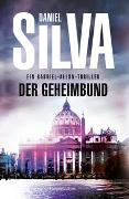 Cover-Bild zu Silva, Daniel: Der Geheimbund