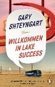 Cover-Bild zu Willkommen in Lake Success