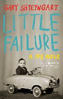 Cover-Bild zu Little Failure