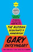 Cover-Bild zu The Russian Debutante's Handbook