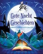 Cover-Bild zu Lang, Anna (Illustr.): Gutenachtgeschichten