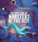 Cover-Bild zu Danna, Giuseppe: The Great Book of Monsters of the Deep, 4