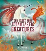 Cover-Bild zu Danna, Giuseppe: The Great Book of Fantastic Creatures, 3