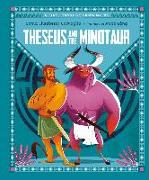 Cover-Bild zu Corvaglia, Sonia Elisabetta: Theseus and the Minotaur