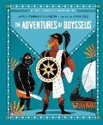 Cover-Bild zu Corvaglia, Sonia Elisabetta: The Adventures of Odysseus
