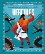 Cover-Bild zu Corvaglia, Sonia Elisabetta: Hercules