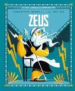 Cover-Bild zu Corvaglia, Sonia Elisabetta: Zeus