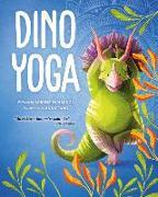 Cover-Bild zu Pajalunga, Lorena: Dino Yoga