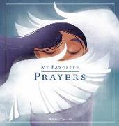 Cover-Bild zu Láng, Anna (Illustr.): My Favorite Prayers