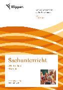 Cover-Bild zu Deutschland - Europa von Lahr, Laura