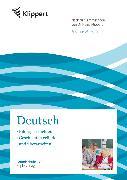 Cover-Bild zu Bildergeschichten - Geschichten erfinden von Wetzstein, Susanne
