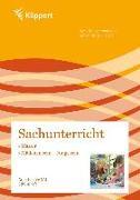 Cover-Bild zu Wasser / Mädchen sein, Junge sein. Schülerheft (3. und 4. Klasse) von Altmeyer, Susanne