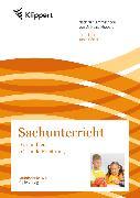 Cover-Bild zu Gesundheit - Gesunde Ernährung von Lahr, Laura
