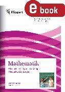 Cover-Bild zu Geometrische Körper - Geometr. Formen und Figuren (eBook) von Wetzstein, Susanne