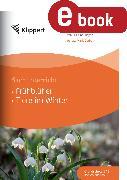 Cover-Bild zu Frühblüher - Tiere im Winter (eBook) von Zerbe, Renate Maria