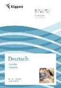 Cover-Bild zu Gedichte - Sachtexte von Boes, Waltraud