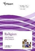 Cover-Bild zu Altes Testament - Neues Testament von Geißler, Nicole
