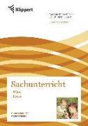 Cover-Bild zu Wiese - Hecke von Wetzstein, Susanne