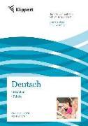 Cover-Bild zu Märchen - Fabeln von Gleichauf, Sven