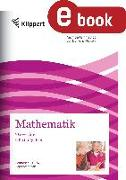 Cover-Bild zu Gewichte - Textaufgaben (eBook) von Adamaszek, Ernst-A.