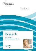 Cover-Bild zu Lesestrategien - Der Satz und seine Wörter von Schnelle, Petra