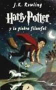 Cover-Bild zu Rowling, Joanne K.: Harry Potter 1 y la piedra filosofal