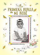 Cover-Bild zu Carlson, Melody: La primera Biblia de mi bebé