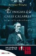 Cover-Bild zu Tristante, Jerónimo: El enigma de la calle Calabria