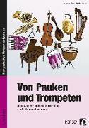 Cover-Bild zu Von Pauken und Trompeten von Rehm, Angelika