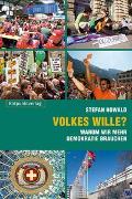 Cover-Bild zu Howald, Stefan: Volkes Wille?