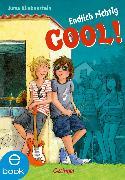 Cover-Bild zu Kliebenstein, Juma: Endlich richtig cool! (eBook)