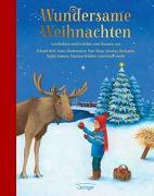 Cover-Bild zu Maar, Paul: Wundersame Weihnachten
