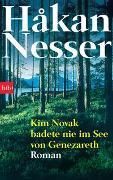 Cover-Bild zu Nesser, Håkan: Kim Novak badete nie im See von Genezareth