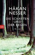 Cover-Bild zu Nesser, Håkan: Die Schatten und der Regen