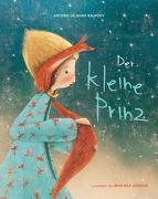 Cover-Bild zu Der kleine Prinz von Adreani, Manuela