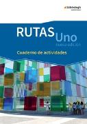 Cover-Bild zu RUTAS Uno nueva edición / RUTAS Uno nueva edición - Lehrwerk für Spanisch als neu einsetzende Fremdsprache in der Einführungsphase der gymnasialen Oberstufe - Neubearbeitung