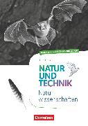 Cover-Bild zu Natur und Technik - Naturwissenschaften: Neubearbeitung, Ausgabe A, 5./6. Schuljahr: Naturwissenschaften, Handreichungen für den Unterricht