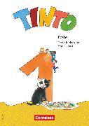 Cover-Bild zu Tinto 1, Neubearbeitung 2018, 1. Schuljahr, Poster: Erzählbilder zum Erstlesebuch, 6 Stück im Paket, beidseitig bedruckt