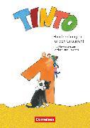 Cover-Bild zu Tinto 1, Neubearbeitung 2018, 1. Schuljahr, Handreichungen für den Unterricht von Anders, Linda