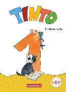 Cover-Bild zu Tinto 1, Neubearbeitung 2018, 1. Schuljahr, Erstlesebuch, Mit Lernentwicklungsheft und BuchTaucher-App von Anders, Linda