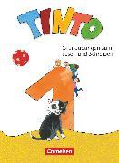 Cover-Bild zu Tinto 1, Neubearbeitung 2018, 1. Schuljahr, Grundübungen zum Lesen und Schreiben von Namour, Nicole