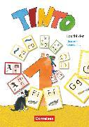 Cover-Bild zu Tinto 1, Neubearbeitung 2018, 1. Schuljahr, Wendelautbilder Druckschrift/Grundschrift