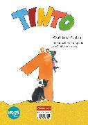 Cover-Bild zu Tinto 1, Neubearbeitung 2018, 1. Schuljahr, Wort-Bild-Karten zur Sprachförderung, Mit BOOKii-Funktion