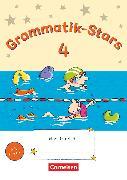 Cover-Bild zu Grammatik-Stars, 4. Schuljahr, Übungsheft, Mit Lösungen von Duscher, Sandra