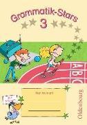 Cover-Bild zu Grammatik-Stars, 3. Schuljahr, Übungsheft, Mit Lösungen von Duscher, Sandra