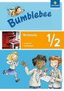 Cover-Bild zu Bumblebee 1 / 2. Workbook mit Pupil's Audio-CD