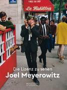 Cover-Bild zu Lizenz zu sehen: Joel Meyerowitz